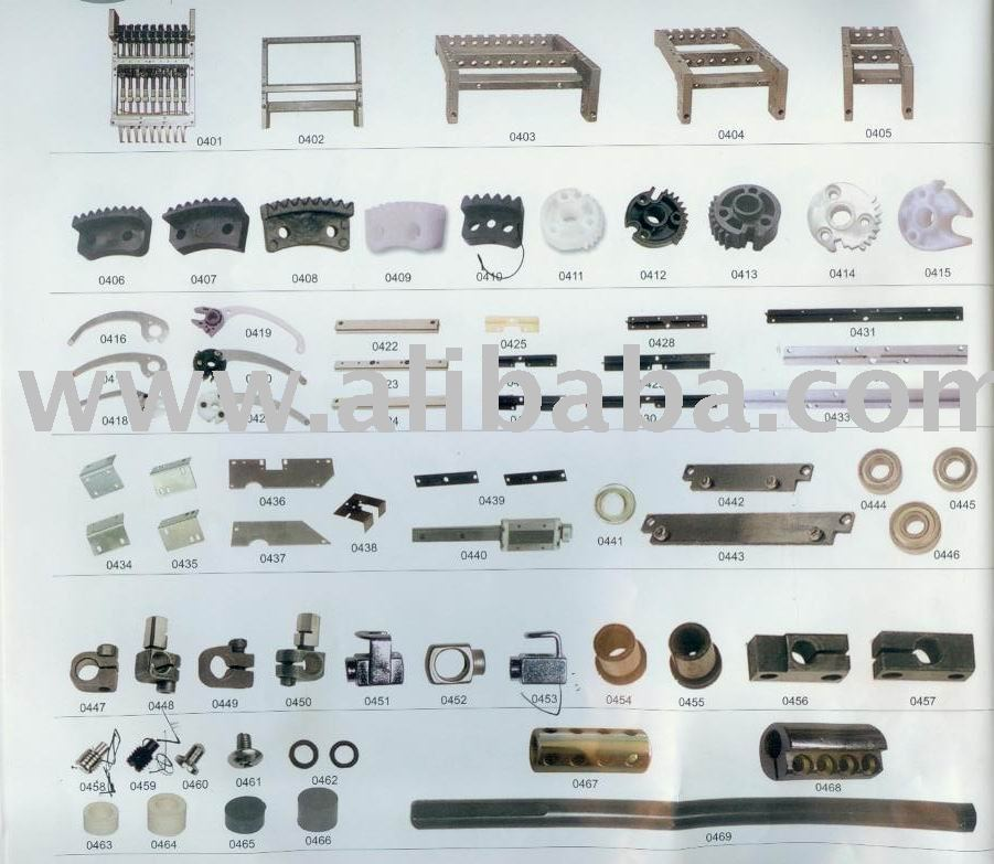 Industrial Machines | Embroidery Machinery