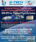CAR TRACKING & SECURITY SYSTEM