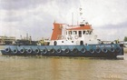 Tug Boat And Barge For Time Charter