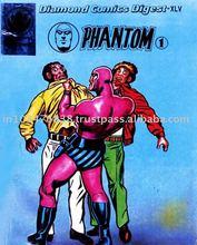 Phantom 01 English