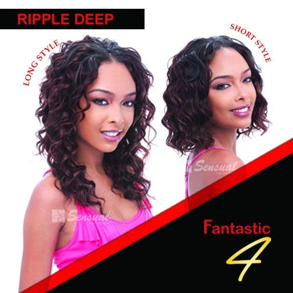 Fantastic4 Ripple Deep