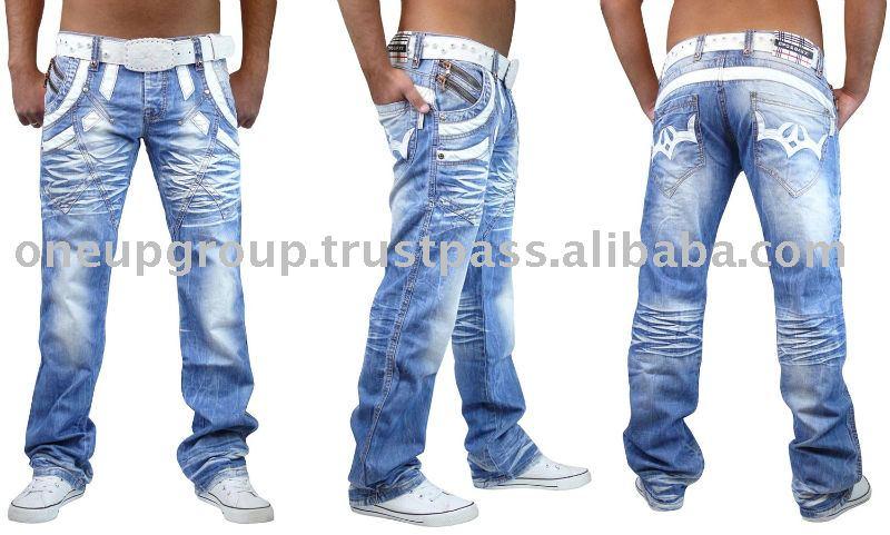 Sakura Fashion: in fashion jeans - GP05
