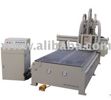 CNC router and laser machine
