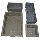 Concealed Modular Box