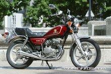 CHUNLAN CL125-3A