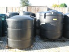 LLDPE Tanks