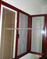 Persianas enrollables en ventanas de doble acristalamiento para la venta en guangzhou/szh