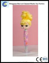 Plastic ball pen for promotion gift