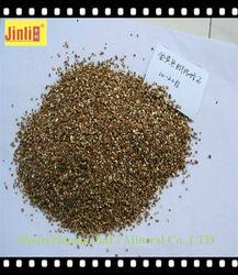 2.5mm 0.7mm Vermiculite