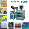 10w 30w 60w animal ear tag laser marking machine CE