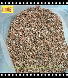 refractory vermiculite