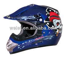 Dirt Bike Helmet wlt-125 autocycle helmet