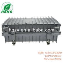 aluminium diecast enclosure aluminum enclosure ip66