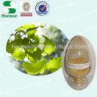 100% Natural Ginkgo Biloba P.E. from Xi'an Honson Bio