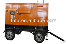 Fufa three wheeler diesel engine