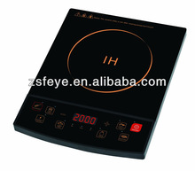 FYS20-16C black crystal induction home heating for kitchen use
