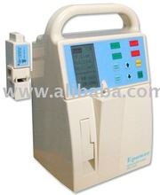 Infusion Pump (Manufacturer with CE mark)