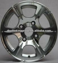 25 inch new Alloy wheels