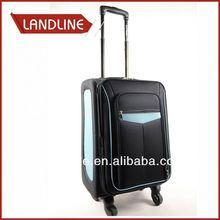Side Handle Trolley Luggage