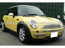 2004 MINI Cooper RHD 1600CC A/T A/C P/S P/W 4passenger