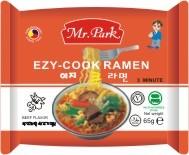 Mr. Park Ezy Cook Ramen BEEF 65g