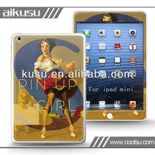 Design for miniipad unique case