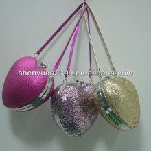 hinge heart shaped jewelry box,lovely birthday greetings,plastic metal tool box