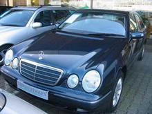 Mercedes-Benz E 280 4-Matic