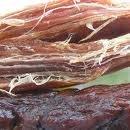 Inner Mongolia beef jerky