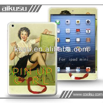 Design for smart ipad mini case