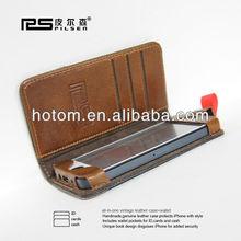 "Hot Sale mobile phone case for iphone 5"" Pilsen retro classical book design case"