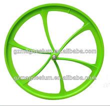 quality fixed gear bike alloy wheels 700c