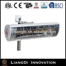 chinese heater ceramic infrared heater tube infrared heater hair