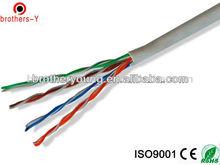 Guang Zhou manufacture ATM cat5e lan cable