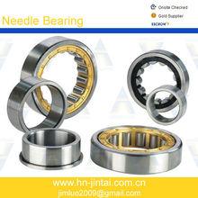 thrust cylinder roller bearing