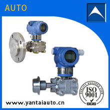 smart AT3051 sanitary type pressure transmitter for the softdrink industry with ISO9001:2000