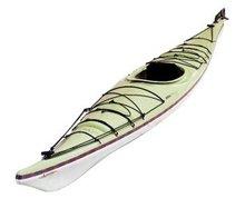 Fiberglass Kayak K490