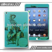 Design for zipper case for ipad mini
