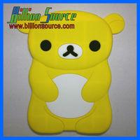 cheap for ipad mini case bear shaped