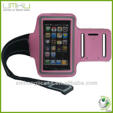 waterproof armband sports pouch for iphone 5 sport gym armband