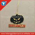 garip balkabağı süsleme Halloween dekoratif