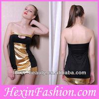 Cheap Hot Sale Women Fashion Babydoll Dress