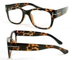 High quality flexible optical eyeglasses frame made in korea