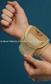 Wrist Wrap (Neoprene)