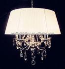 Crystal ceiling lighting