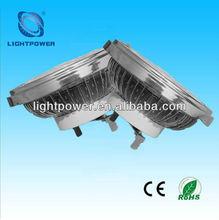 2 years warranty 6*2W high power led 12W G53 ar111 led