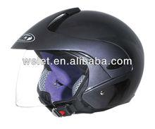 Half face helmet scooter helmets
