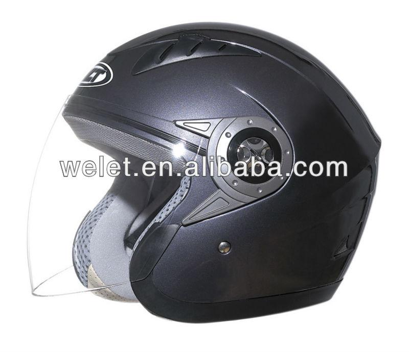 New half face helmet2 motorbike helmets