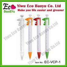 Multi-Functional Promotional Pen Student Vernier Caliper Pen