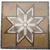 Marble Medallion, marble medallion/floor medallion/stone medallion